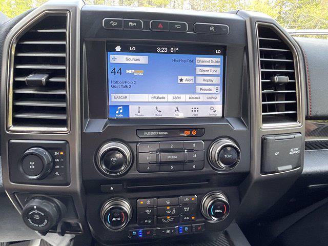 2018 Ford F-150 SuperCrew Cab 4x4, Pickup #P7391 - photo 10