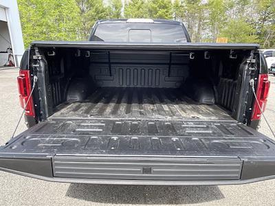 2018 Ford F-150 SuperCrew Cab 4x4, Pickup #P7391 - photo 4