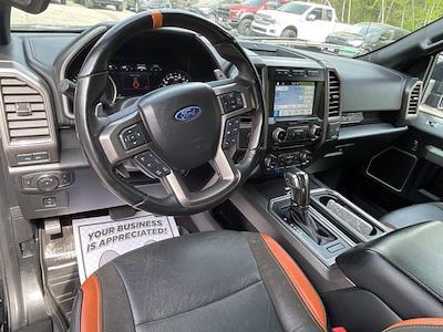 2018 Ford F-150 SuperCrew Cab 4x4, Pickup #P7391 - photo 8