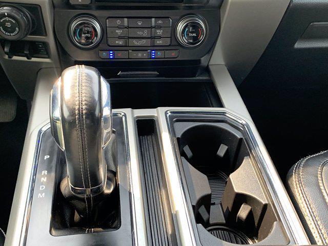 2018 Ford F-150 SuperCrew Cab 4x4, Pickup #P7391A - photo 12