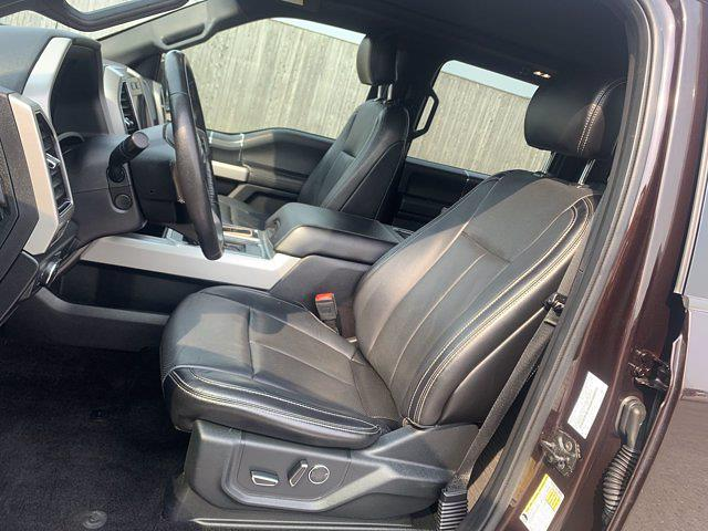 2018 Ford F-150 SuperCrew Cab 4x4, Pickup #P7391A - photo 7