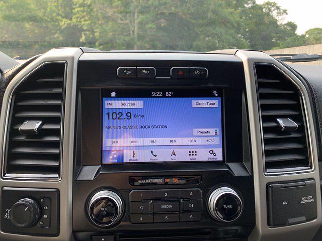 2018 Ford F-150 SuperCrew Cab 4x4, Pickup #P7391A - photo 10