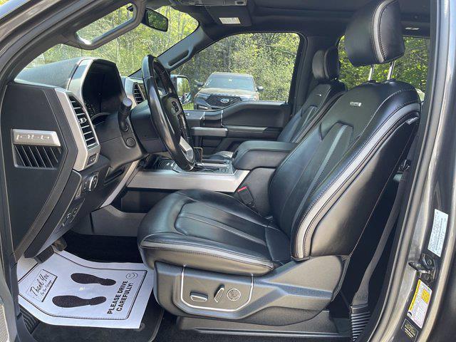 2018 Ford F-150 SuperCrew Cab 4x4, Pickup #P7401 - photo 7