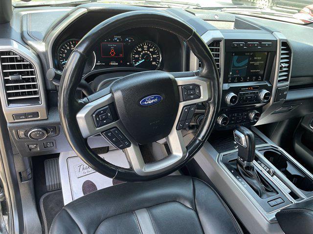 2018 Ford F-150 SuperCrew Cab 4x4, Pickup #P7401 - photo 8