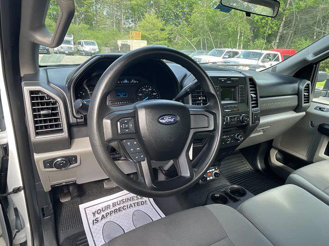 2017 Ford F-350 Regular Cab 4x4, Pickup #P7409 - photo 7