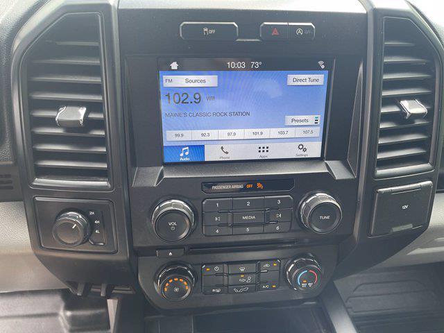 2018 Ford F-150 SuperCrew Cab 4x4, Pickup #P7418 - photo 10