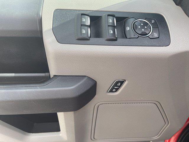 2018 Ford F-150 SuperCrew Cab 4x4, Pickup #P7418 - photo 6