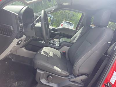 2018 Ford F-150 SuperCrew Cab 4x4, Pickup #P7418 - photo 7