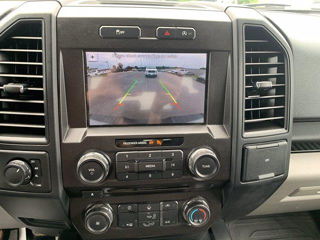 2018 Ford F-150 SuperCrew Cab 4x4, Pickup #P7434 - photo 11