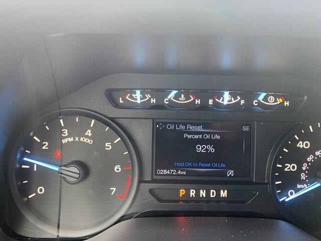2018 Ford F-150 SuperCrew Cab 4x4, Pickup #P7434 - photo 9