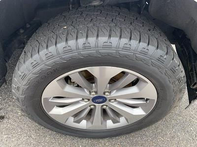 2018 Ford F-150 SuperCrew Cab 4x4, Pickup #P7434 - photo 3