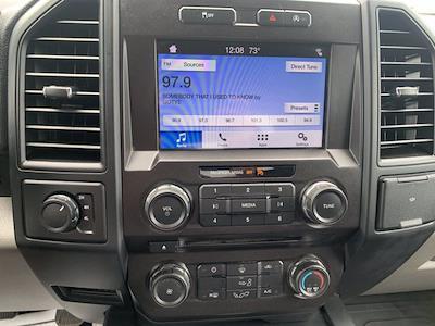 2018 Ford F-150 SuperCrew Cab 4x4, Pickup #P7434 - photo 10