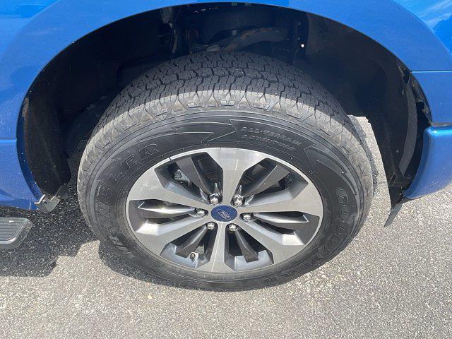 2019 Ford F-150 Super Cab 4x4, Pickup #P7439 - photo 23