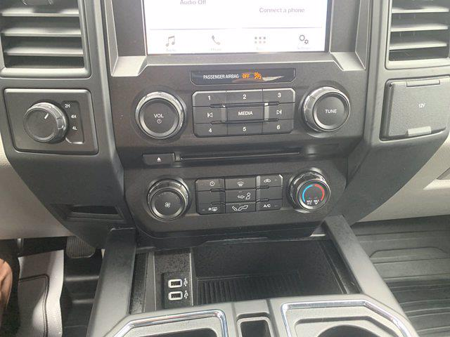 2018 Ford F-150 Super Cab 4x4, Pickup #P7482 - photo 13