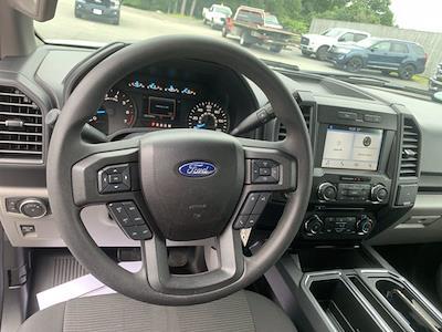 2018 Ford F-150 Super Cab 4x4, Pickup #P7482 - photo 9