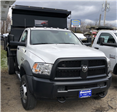 2016 Ram 5500 Regular Cab DRW 4x4 Dump Body #T16264 - photo 13