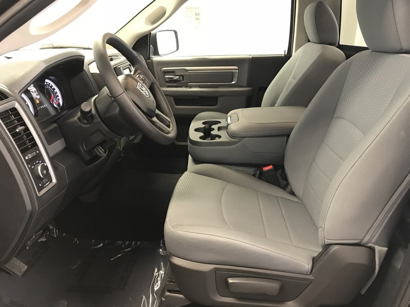 2017 Ram 1500 Regular Cab 4x4, Pickup #T17124 - photo 7