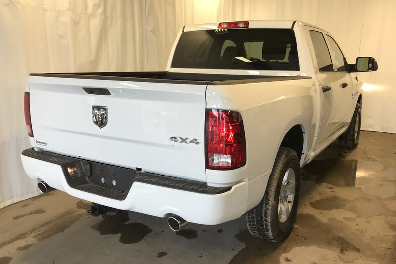 2017 Ram 1500 Crew Cab 4x4 Pickup #T17209 - photo 3