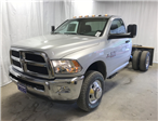 2017 Ram 3500 Regular Cab DRW 4x4, Cab Chassis #T17224 - photo 1