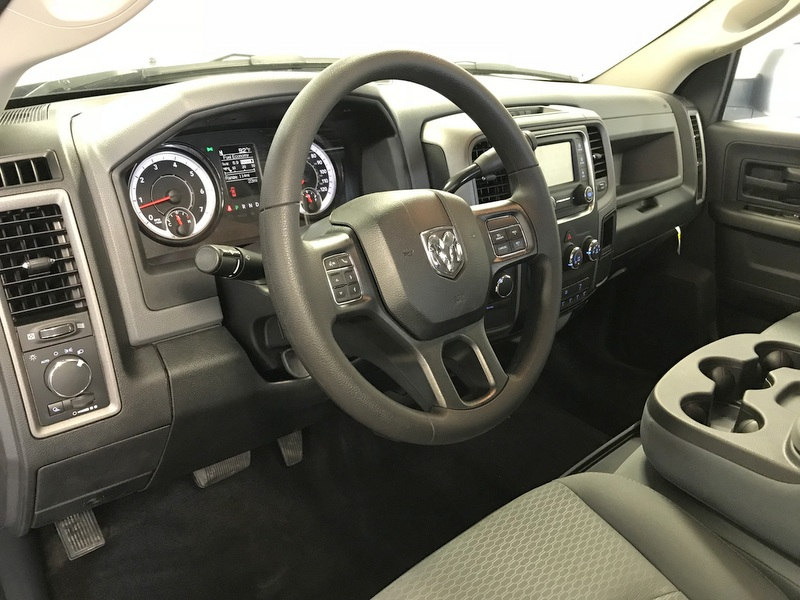 2017 Ram 3500 Crew Cab 4x4 Pickup #T17229 - photo 5