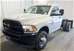 2017 Ram 3500 Regular Cab DRW 4x4, Cab Chassis #T17262 - photo 1