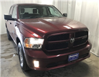2017 Ram 1500 Crew Cab 4x4 Pickup #T17305 - photo 4