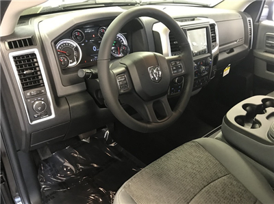 2017 Ram 1500 Crew Cab 4x4, Pickup #T17307 - photo 8
