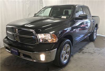 2017 Ram 1500 Crew Cab 4x4, Pickup #T17307 - photo 1