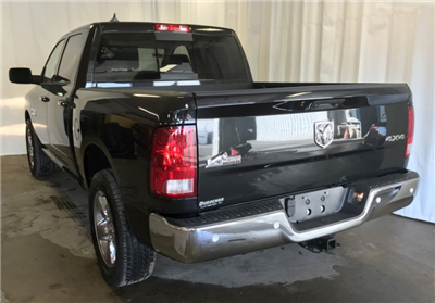 2017 Ram 1500 Crew Cab 4x4, Pickup #T17307 - photo 2