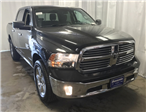 2017 Ram 1500 Crew Cab 4x4, Pickup #T17307 - photo 4