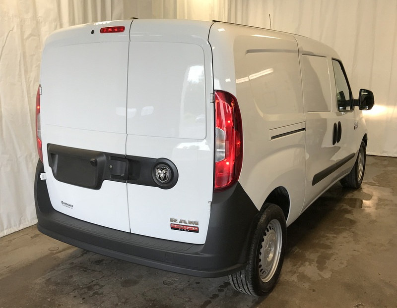 2017 ProMaster City, Ranger Design Van Upfit #T1792 - photo 4