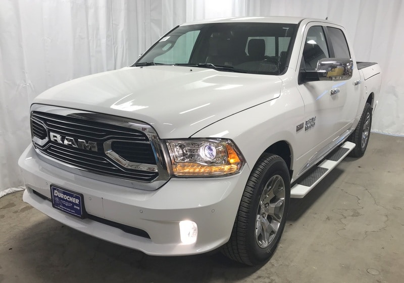 2018 Ram 1500 Crew Cab 4x4, Pickup #T1804 - photo 1
