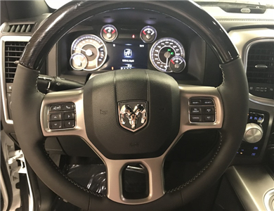 2018 Ram 1500 Crew Cab 4x4, Pickup #T1804 - photo 14
