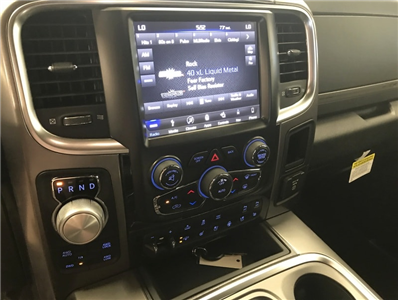 2018 Ram 1500 Crew Cab 4x4, Pickup #T1804 - photo 15