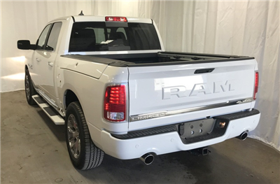 2018 Ram 1500 Crew Cab 4x4, Pickup #T1804 - photo 2