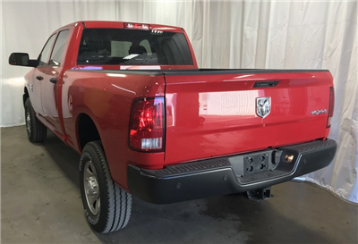 2018 Ram 2500 Crew Cab 4x4 Pickup #T1809 - photo 2
