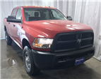 2018 Ram 2500 Crew Cab 4x4 Pickup #T1809 - photo 4