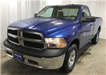 2018 Ram 1500 Regular Cab 4x4, Pickup #T1812 - photo 1