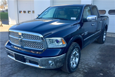 2018 Ram 1500 Crew Cab 4x4,  Pickup #T18133 - photo 1