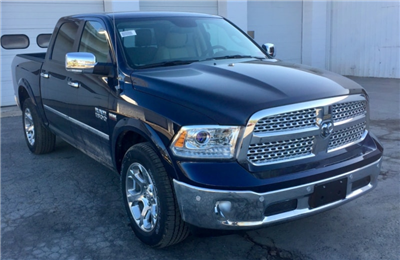 2018 Ram 1500 Crew Cab 4x4,  Pickup #T18133 - photo 4