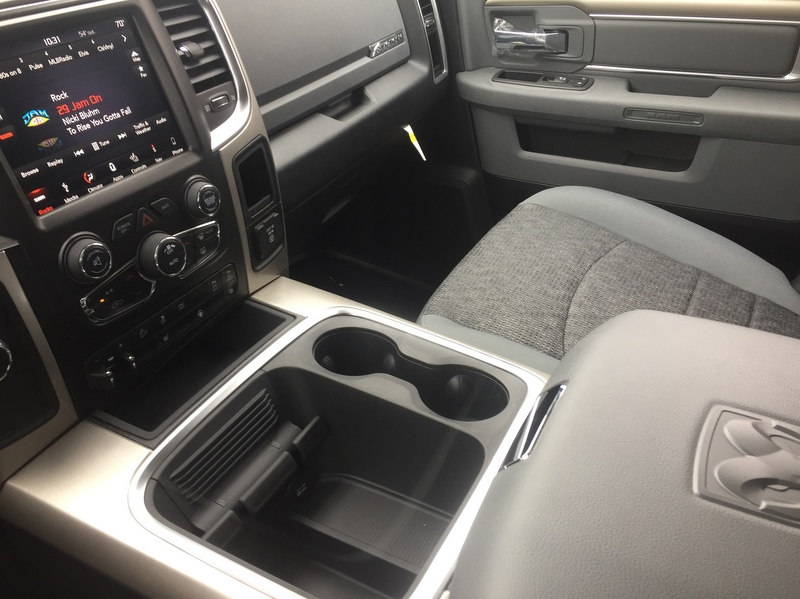 2018 Ram 2500 Mega Cab 4x4,  Pickup #T18134 - photo 11