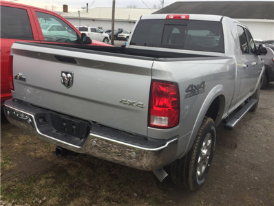 2018 Ram 2500 Mega Cab 4x4,  Pickup #T18134 - photo 3