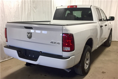 2018 Ram 1500 Quad Cab 4x4,  Pickup #T18135 - photo 3