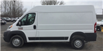 2018 ProMaster 1500 High Roof FWD,  Empty Cargo Van #T18152 - photo 3