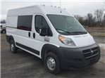 2018 ProMaster 1500 High Roof FWD,  Empty Cargo Van #T18152 - photo 5
