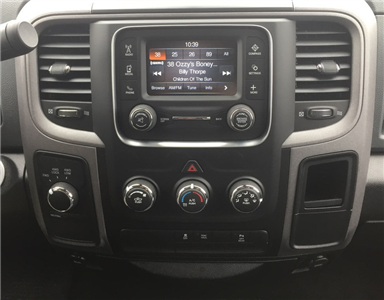 2018 Ram 2500 Crew Cab 4x4,  Pickup #T18166 - photo 10
