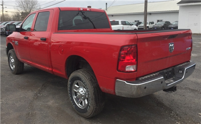 2018 Ram 2500 Crew Cab 4x4,  Pickup #T18166 - photo 2