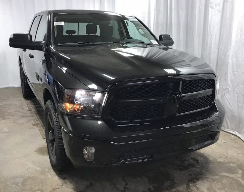 2018 Ram 1500 Crew Cab 4x4 Pickup #T1817 - photo 4