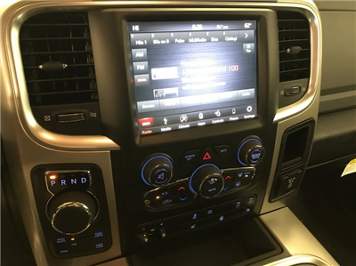 2018 Ram 1500 Crew Cab 4x4 Pickup #T1817 - photo 11