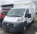 2018 ProMaster 3500 Standard Roof,  Unicell Classicube Cutaway Van #T18170 - photo 1